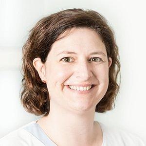 Dr. med. dent. Patricia Gläser-Ammann / Zahnärztin (CV)