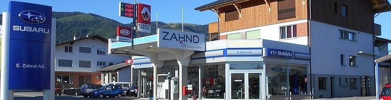 Zahnd Eduard AG
