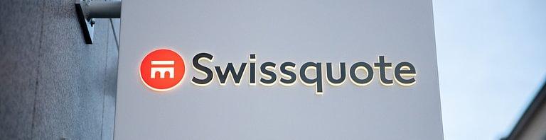 Swissquote Bank AG