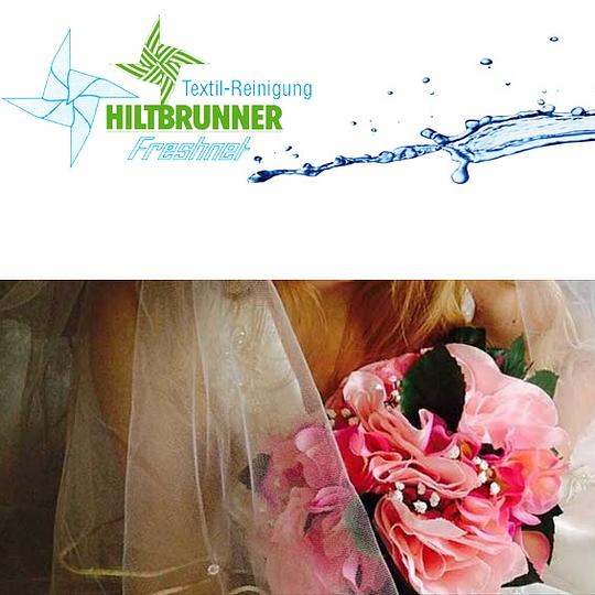 Textilreinigung Hiltbrunner Nachfolgerin Emma Peter