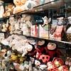 Kiosk - egal ob Geschenke, Baby-Artikel, Plüschtiere, Karten, Zeitschriften und Tageszeiten oder auch Snacks, Süsswaren und Getränke