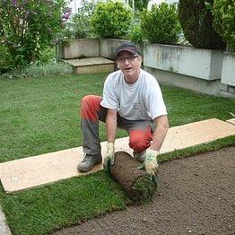 Seeholzer Gartenpflege