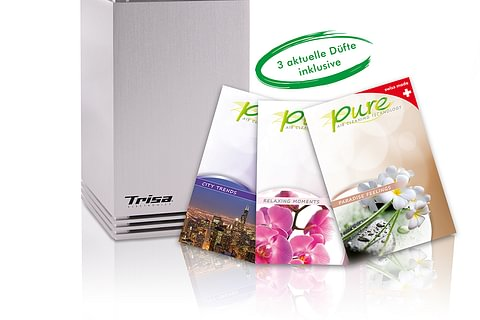 Pure in unserem Webshop