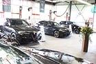Schüpbach AG Garage