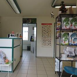 Kleintierpraxis Lindengarten, Kloten/ZH