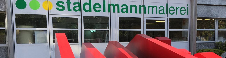 Stadelmann Malerei AG