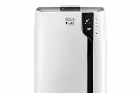 Climatiseur mobile | De-Longhi Pinguino PAC EX100 Silent - 2,5kW - 10000BTU/h