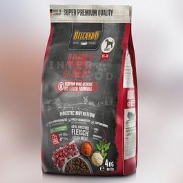 Cibo per cani Belcando senza cereali con Manzo nuovo nella gamma