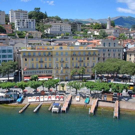 Foto principale, facciata hotel, extérieur, vue, esterni, veduta esterna, view, Seesicht