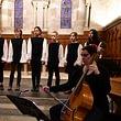 """""""La Folia baroque"""" - Concert du 11 Février 2018 Temple Nyon"""