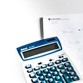 Trevista Treuhand- und Revisionsgesellschaft AG