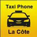 Taxi Phone La Côte