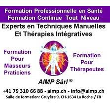 Académie Internationale des Masseurs Praticiens (AIMP)