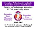 Académie Internationale des Masseurs Praticiens (AIMP)