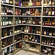 Oil & whisky