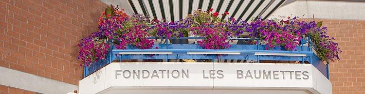 Les Baumettes Fondation