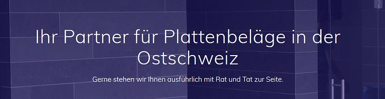 Gutmann Plattenbeläge GmbH