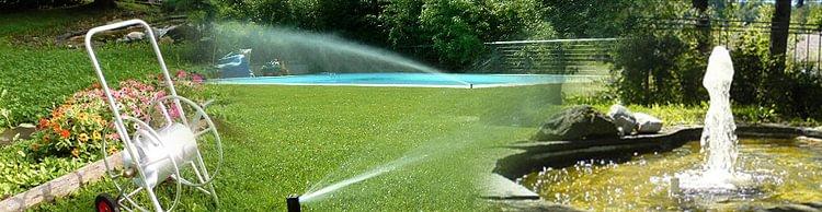 Koran AG Bewässerung