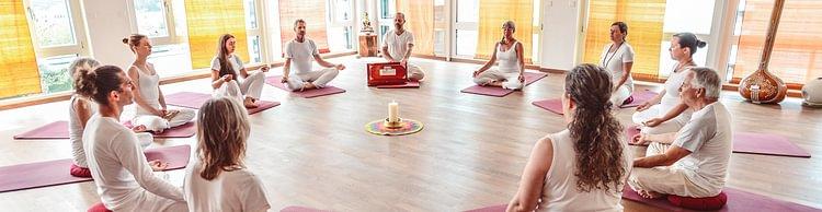 Mangalam Yoga & Ayurveda