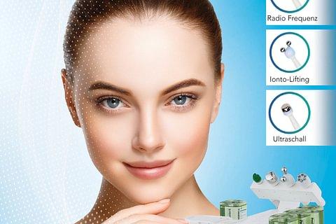Pro Facial/Hydra Facial