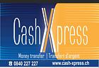 Cash Xpress Money Transf. & Currency Serv. Sàrl