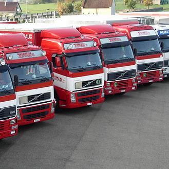 Galliker Transports SA