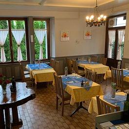 Café Restaurant du Nord - Villeneuve VD