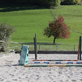 Centre Equestre du Plan
