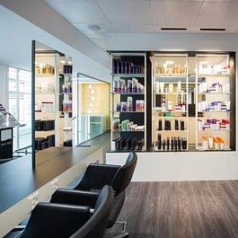 elite Hair, St. Gallen - Produkte