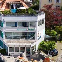 Feusi Bildungszentrum Standort Solothurn