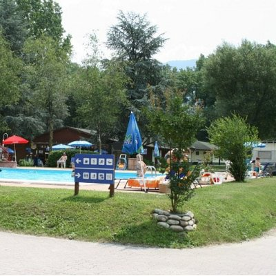 Isola Camping