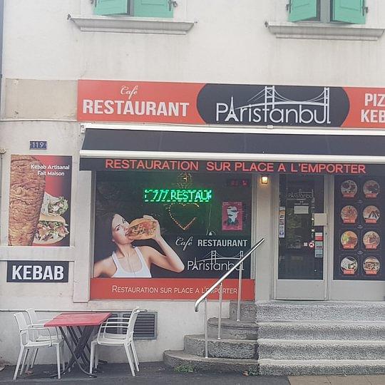 Paristanbul