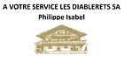 A Votre Service Les Diablerets SA