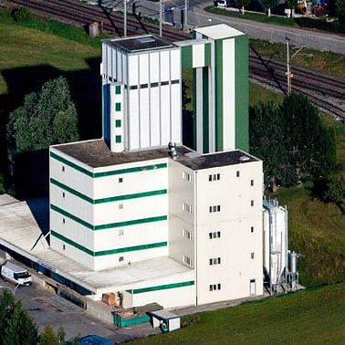 Moulin de Romont SA