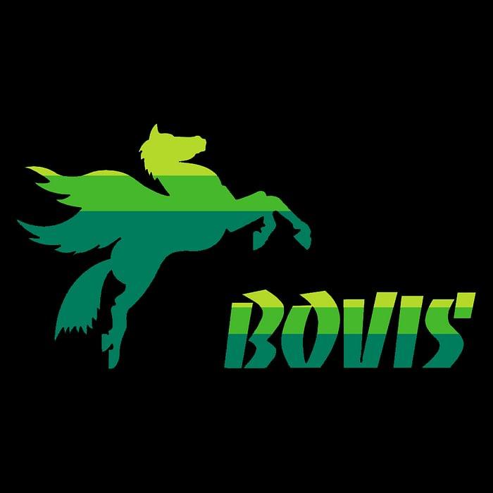 Logo du Groupe BOVIS
