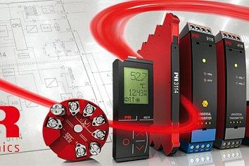 PR electronics A/S | Ihr Experte für Signalverarbeitung