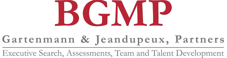 BGMP - Gartenmann & Jeandupeux, Partners