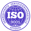 ISO 9001 : 2015 Qualitätsmanagement