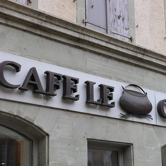 Restaurant le Chaudron Chez Chen