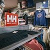 Avalanche Pro Shop - New Shop -HellyHansen