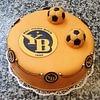 YB-Torte - auf Bestellung