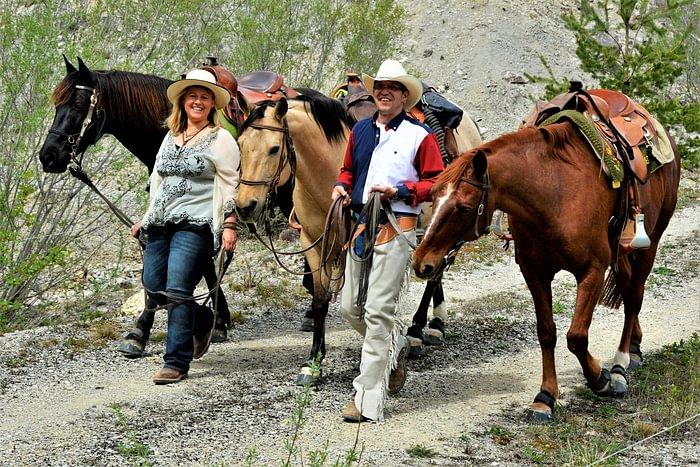 Green Horns Ranch