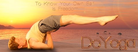Yoga mit Doug Keller, USA - 13. bis 15. September in Davos, mixed level