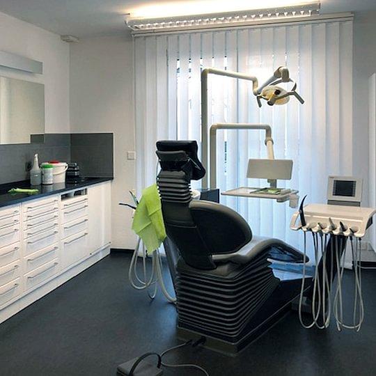 Zahnarztpraxis Gottschalk