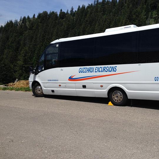 Guzzardi Excursions
