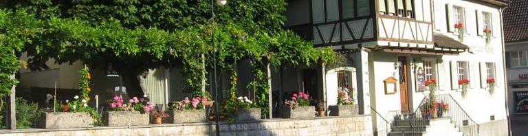 Restaurant zur Rose
