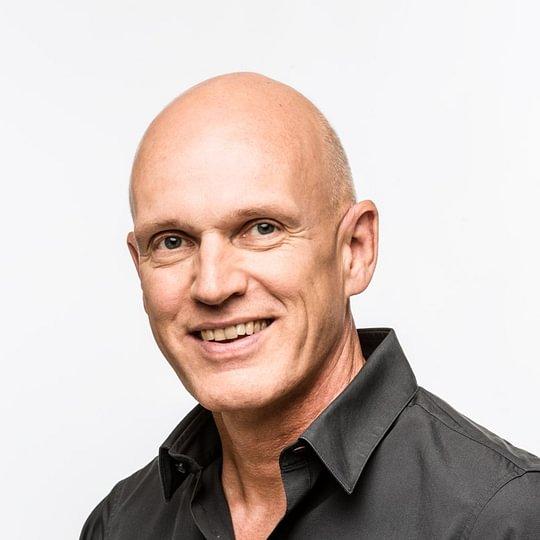 Michael Gressmann