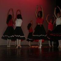 Académie de danse Anouchka