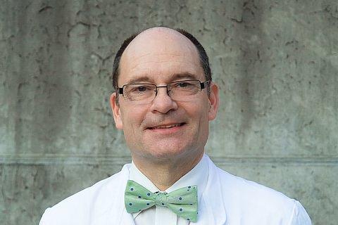 Dr. Olaf. W. Kuhnke