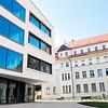 Nouvelle construction et rénovation du collège de Gambach à Fribourg